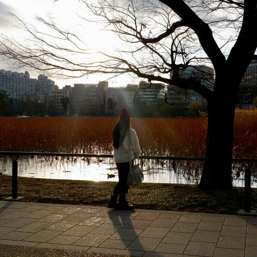 The Small-time Jet-setter Chronicles: Loyalty and Loneliness in Tokyo